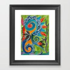 Clariel Framed Art Print