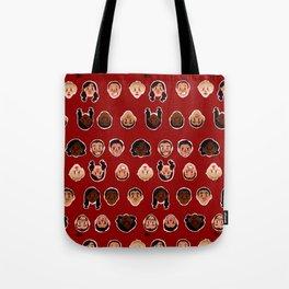 HTGAWM print Tote Bag