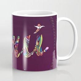 Magic Peru Coffee Mug