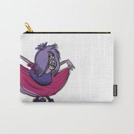 Madam Mim Carry-All Pouch