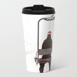 Into The Void Travel Mug