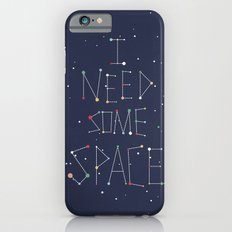 I Need Some Space Slim Case iPhone 6s
