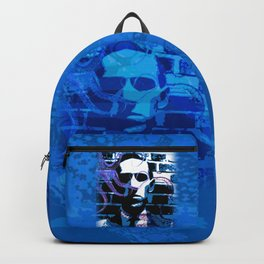 H. P. Lovecraft Poster Backpack