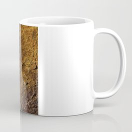 Not Mars Coffee Mug
