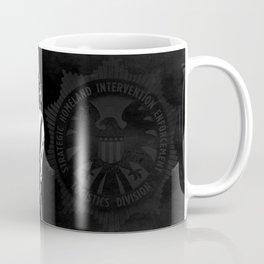 All Hail Queen Mother Carter (White) Coffee Mug