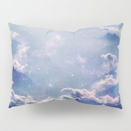 Space Within Pillow Sham