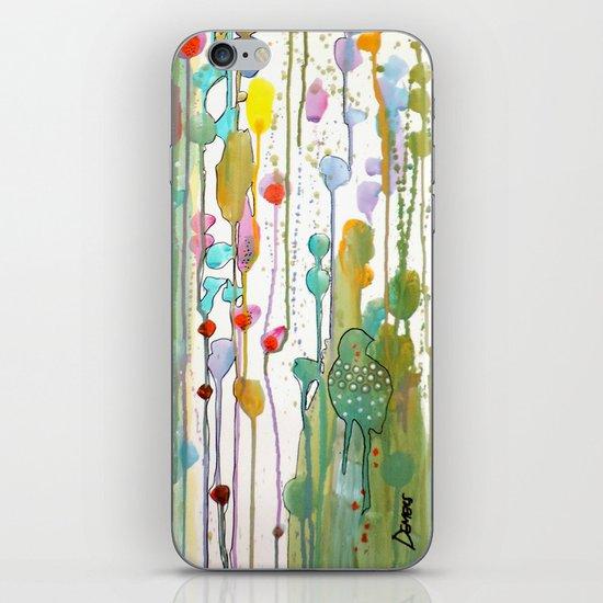 te reconnaître iPhone & iPod Skin