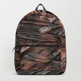 Grannys Hut - Structure 1B Backpack