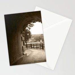 North Parade Road Stationery Cards