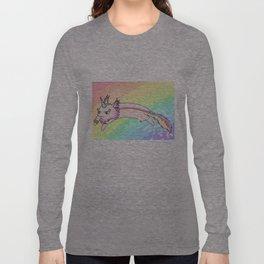 Caticorn Long Sleeve T-shirt