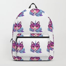 Magical Cat Backpack
