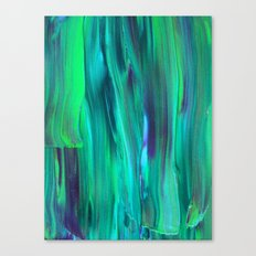 Abstract Painting 29 Canvas Print