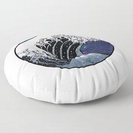 Dream Wave Floor Pillow