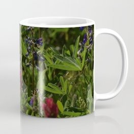 subalpine season Coffee Mug