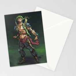 Sinbad Stationery Cards