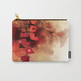 freud's superego Carry-All Pouch