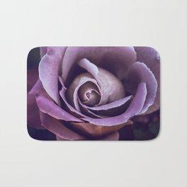 Fibonacci Rose Bath Mat