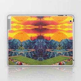 Parque del Sol  Laptop & iPad Skin