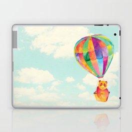 Shanti Sparrow: Theodora the Panda Laptop & iPad Skin