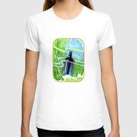 underwater T-shirts featuring Underwater by Patricia Howitt