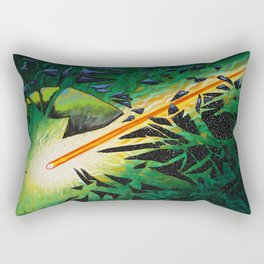 Impact 2012 Rectangular Pillow
