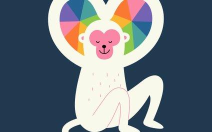 Art Print - Heart - Andy Westface