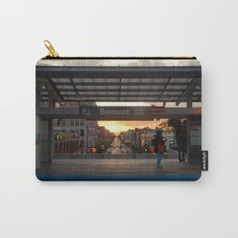 Belmont Carry-All Pouch