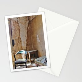 Only Ghosts Here Now Stationery Cards