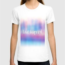Live Inspired T-shirt