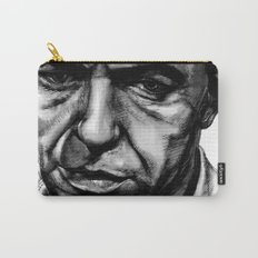 Only the Lonely - Frank Sinatra Carry-All Pouch