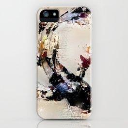 Nishikigoi iPhone Case
