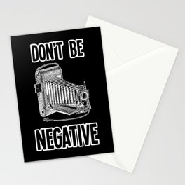 Photography Gift Vintage Photographers T-shirt Stationery Cards