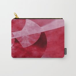 Thinking of Cherry Jello Salad Carry-All Pouch