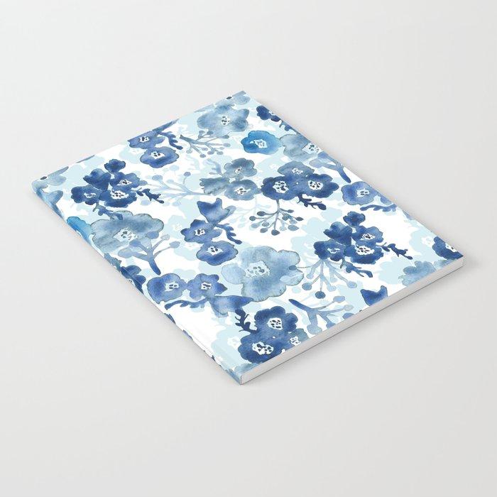 Blooms of Ink Notebook