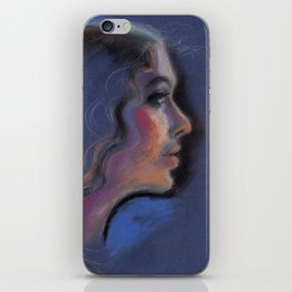 The light within iPhone Skin