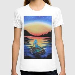 MERMAID T-shirt