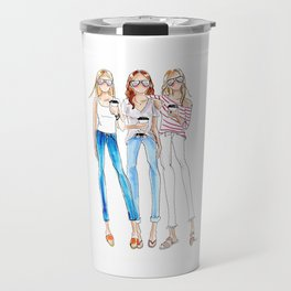 Coffee Lovers Travel Mug