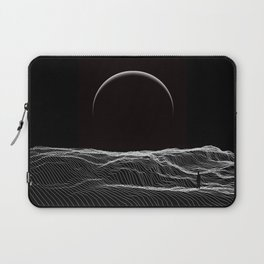 Please don't make any sudden moves Laptop Sleeve