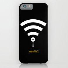 Minimal Professor X iPhone 6s Slim Case