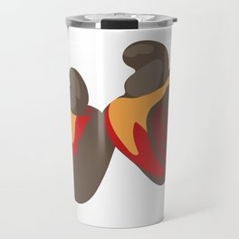 Cashew Fruit Travel Mug