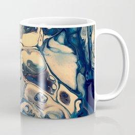 Blue You Coffee Mug