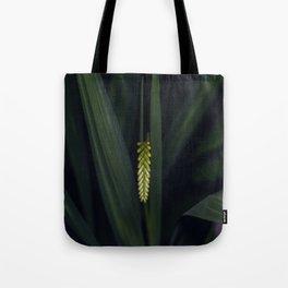 flower by nigth Tote Bag