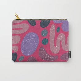 Crazy For You - hot pink Carry-All Pouch