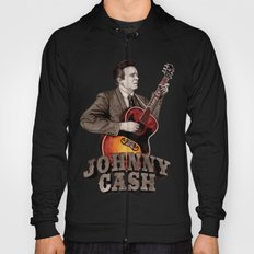 Johnny Cash Hoody