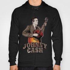 Johnny Cash Hoody