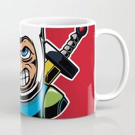 FIIN Coffee Mug