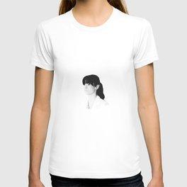 Lexie Grey T-shirt