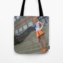 Beautiful Guardian Sailor Venus Tote Bag