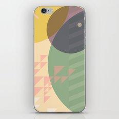 Mild II iPhone & iPod Skin
