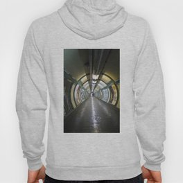 London Underground Hoody